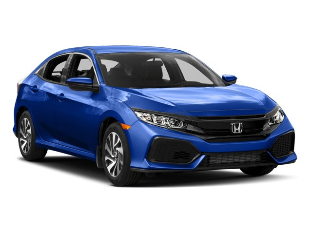 2017 honda civic hatchback lx baltimore md columbia for 2017 honda civic hatchback msrp