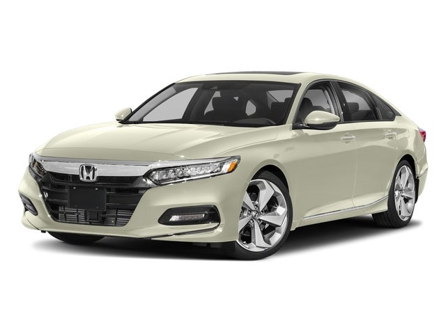 2018 Honda Accord Sedan Touring 1 5t In Baltimore Md O Donnell