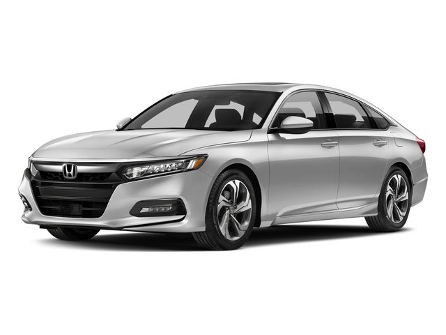 2018 Honda Accord Sedan Ex In Baltimore Md O Donnell
