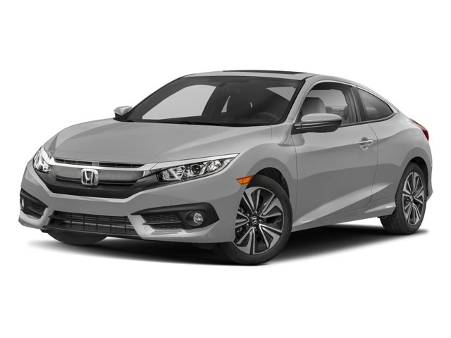 Attractive 2018 Honda Civic Coupe EX T In Baltimore, MD   Ou0027Donnell Honda