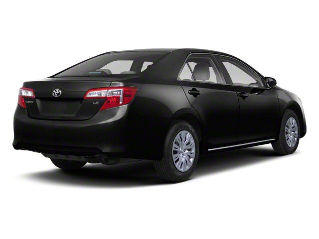 2012 Toyota Camry Xle Honda Dealer In Baltimore Md New