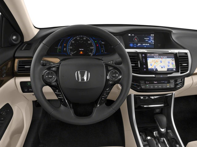 2017 Honda Accord Hybrid Touring In Baltimore Md O Donnell