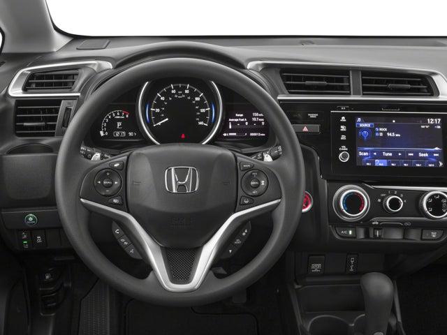 2018 Honda Fit Ex Baltimore Md Columbia Catonsville Elkridge