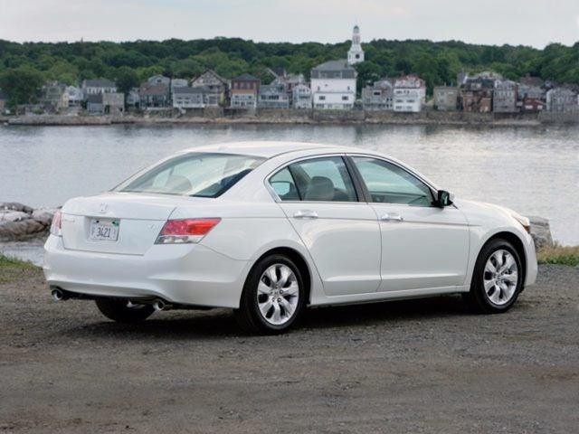 Great 2010 Honda Accord Sdn LX P 2.4 In Baltimore, MD   Ou0027Donnell