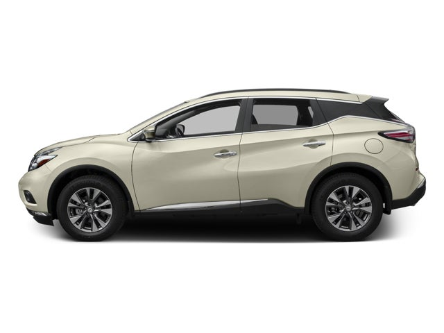 2016 Nissan Murano Sv In Baltimore Md O Donnell Honda