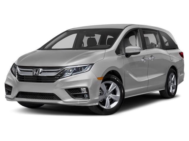 Wonderful 2019 Honda Odyssey LX