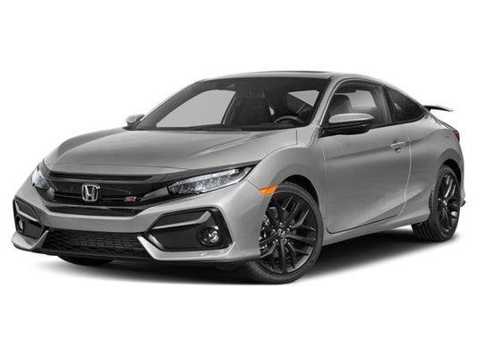 2020 Honda Civic Si Coupe Si Baltimore Md Columbia Catonsville Elkridge Maryland 2hgfc3a5xlh753601