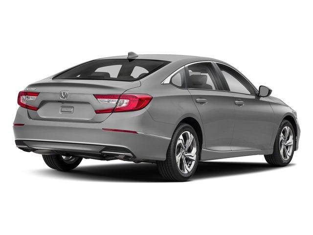 2018 Honda Accord Sedan EX-L Navi Baltimore MD | Columbia ...