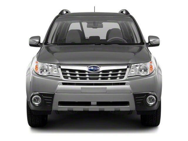 Subaru Forester  X Premium In Baltimore Md Odonnell Honda