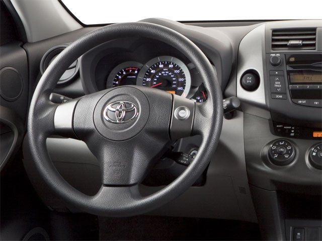 2011 Toyota Rav4 Limited Honda Dealer In Baltimore Md