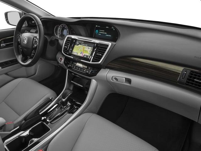 2016 Honda Accord Sedan Ex L W Navigation And Sensing In Baltimore