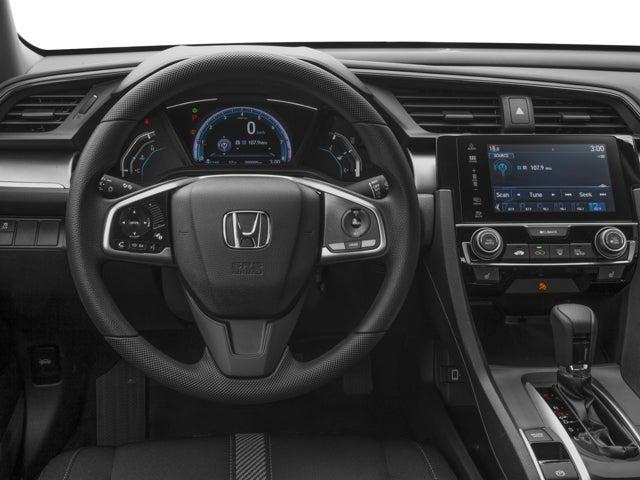 2017 Honda Civic Sedan Lx In Baltimore Md O Donnell