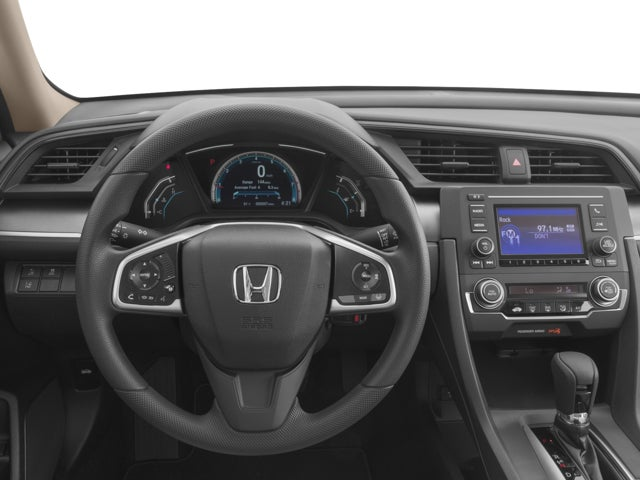 2017 Honda Civic Sedan Lx W Sensing In Baltimore Md O