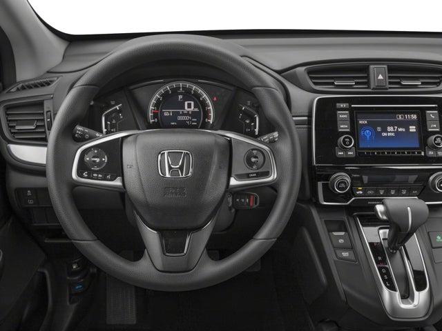 2017 Honda Cr V Lx In Baltimore Md O Donnell