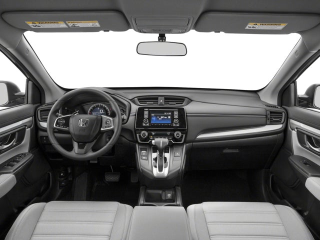 2017 Honda Cr V Lx In Baltimore Md O Donnell