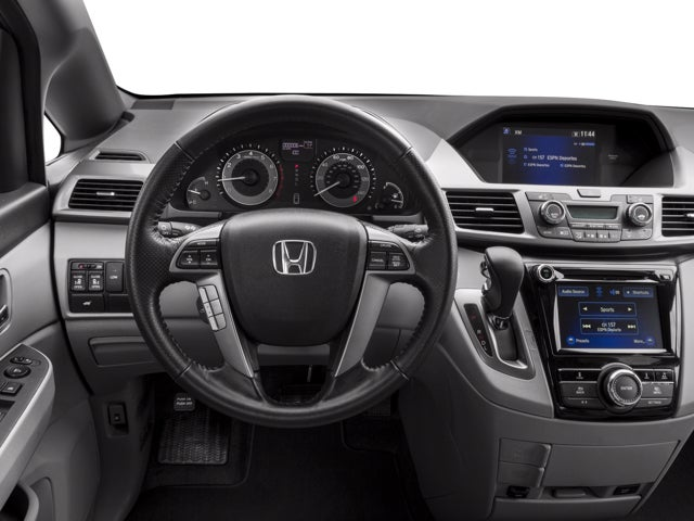2017 Honda Odyssey >> 2017 Honda Odyssey Ex L Honda Dealer In Baltimore Md New And