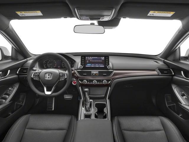 2018 Honda Accord Sedan Sport In Baltimore Md O Donnell