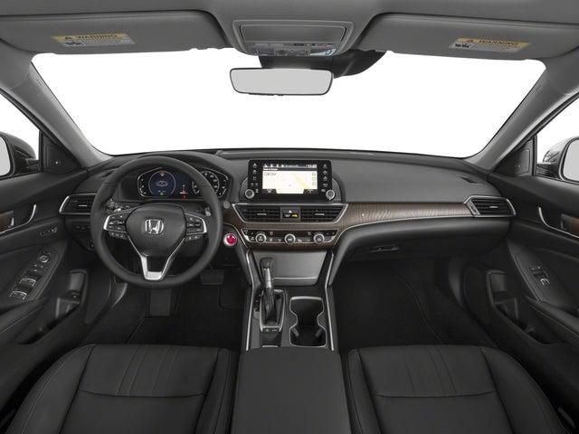 2018 Honda Accord >> 2018 Honda Accord Sedan Touring 2 0t Baltimore Md Columbia