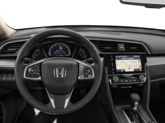2018 Honda Civic Sedan Touring In Baltimore Md O Donnell