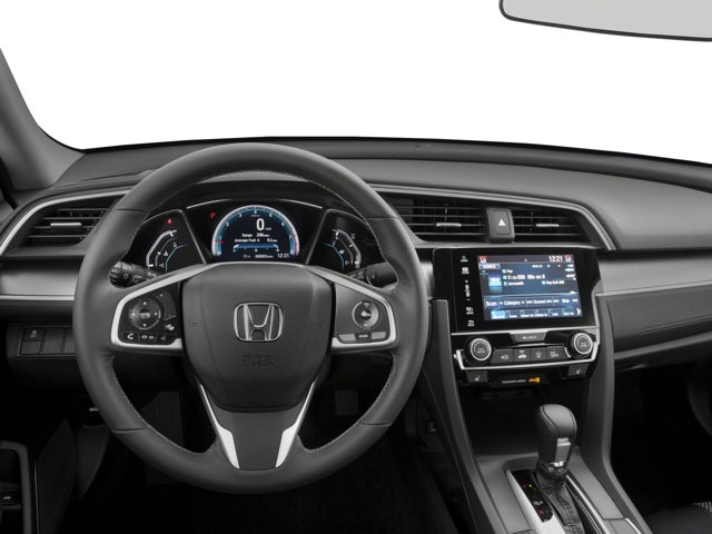 2018 Honda Civic Sedan Ex T In Baltimore Md O Donnell