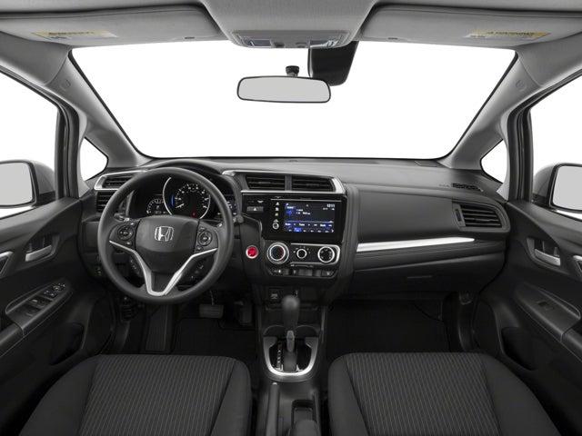 2018 Honda Fit EX Baltimore MD | Columbia Catonsville Elkridge ...