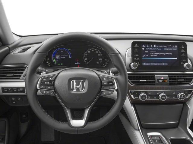 2018 Honda Accord Hybrid Touring In Baltimore MD