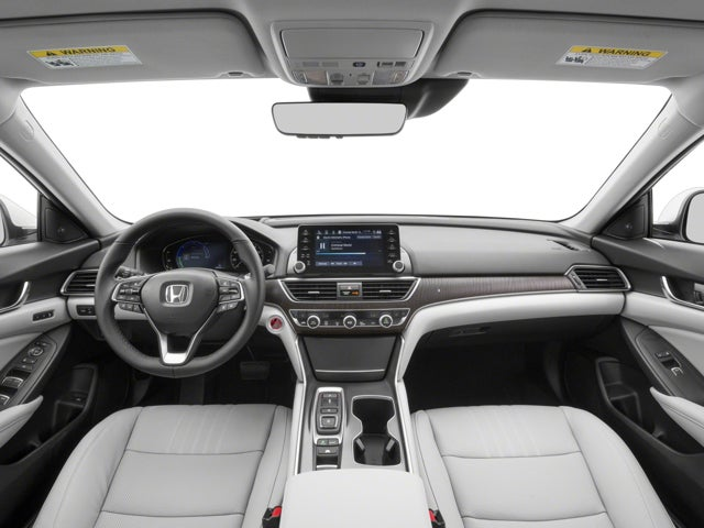 2018 Honda Accord Hybrid Touring In Baltimore Md O Donnell