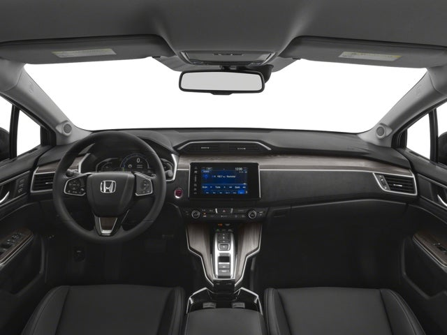 2018 Honda Clarity Plug In Hybrid Touring Baltimore Md O Donnell