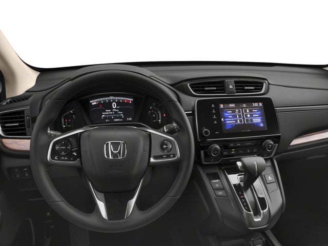 2018 Honda Cr V Ex L In Baltimore Md O Donnell