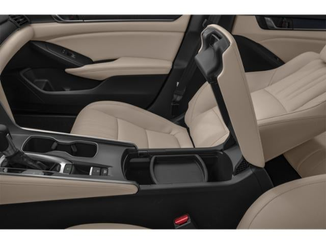 2019 Honda Accord Sedan Ex L 1 5t In Baltimore Md O