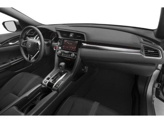 2020 Honda Civic Sedan Sport Baltimore Md Columbia Catonsville Elkridge Maryland 2hgfc2f88lh530650