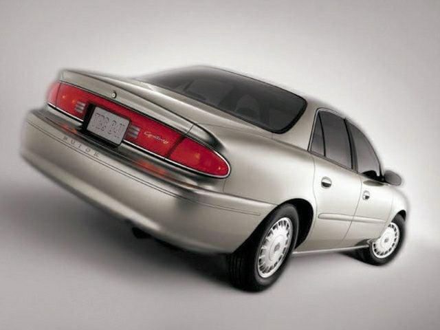 2003 buick century custom - honda dealer in baltimore md – new and