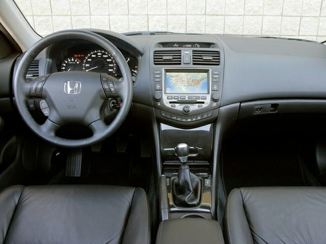 2007 Honda Accord Sdn Ex L   Honda Dealer In Baltimore Md U2013 New And