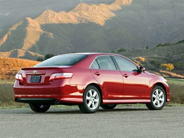 2008 Toyota Camry Xle In Baltimore Md O Donnell Honda