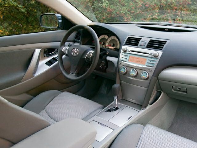 Awesome 2008 Toyota Camry XLE In Baltimore, MD   Ou0027Donnell Honda