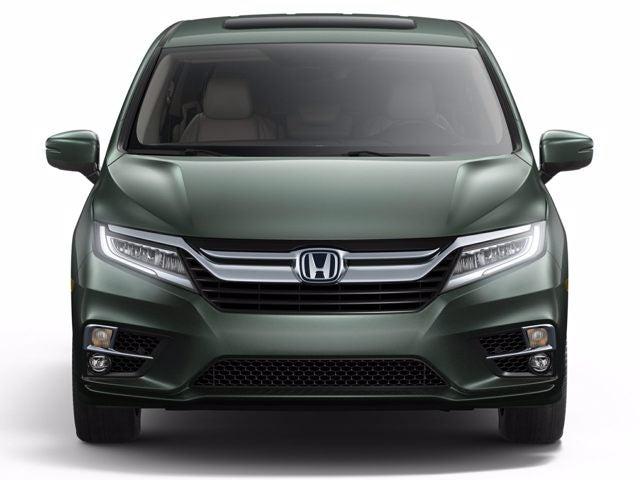 2019 Honda Odyssey EX Baltimore MD | Columbia Catonsville Elkridge